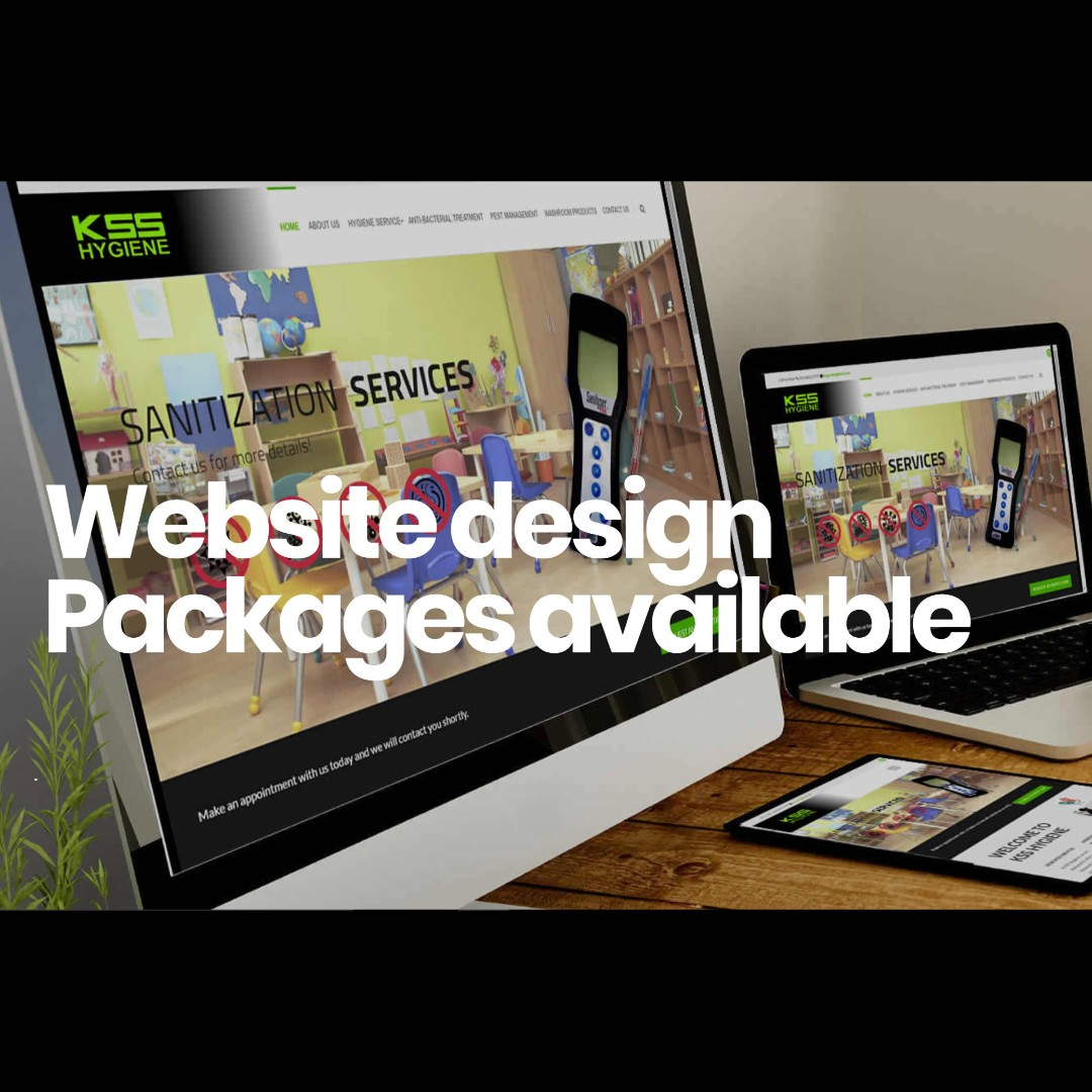 Web Design Services for Small Businesses Home-Based Businesses