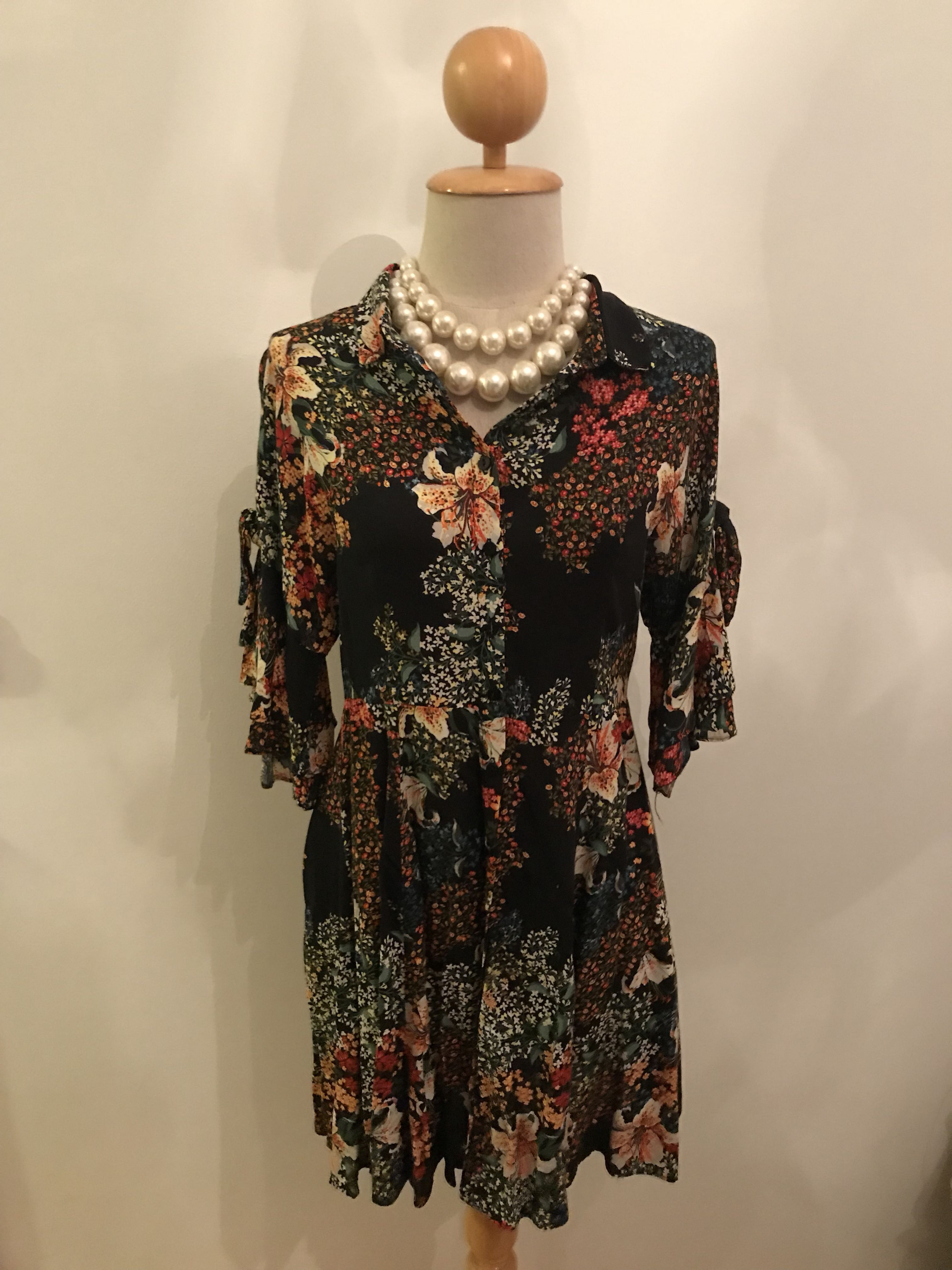 5efa0295 Summer Dresses Uk Zara