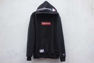 Jaket supreme box