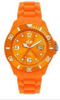 Ice-Watch ICE forever - Orange (Unisex) 100% ORIGINAL new in box + lots of freegifts #ramadan50