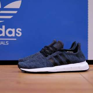 Adidas Original Swift Run Midnight Navy Coreblack