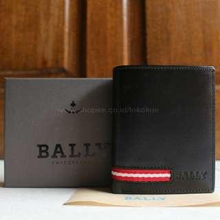 Dompet kulit branded bALLy