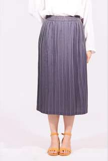 Signature Pleated Skirt by SeemStore