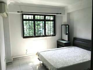 Master Room For Rent $900