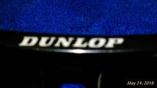 Vintage Dunlop eyewear (70's)