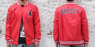 Jaket Grizzly