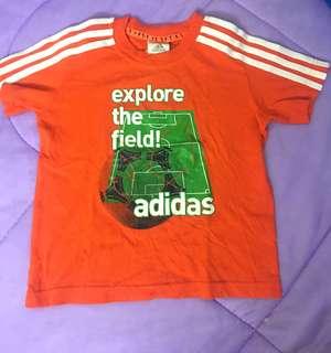 Autentic Adidas Tshirt Like NEW