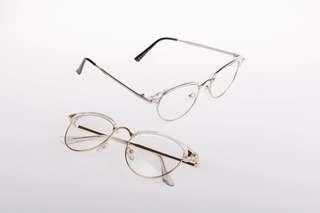 Gold Specs
