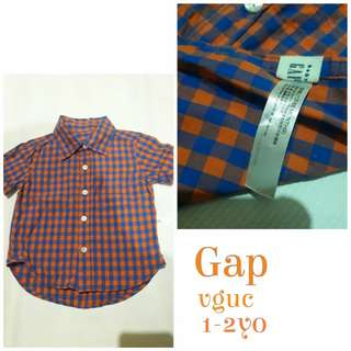 Baby Gap boys polo