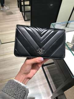 Chanel 最新款2018 袋 100%new and real