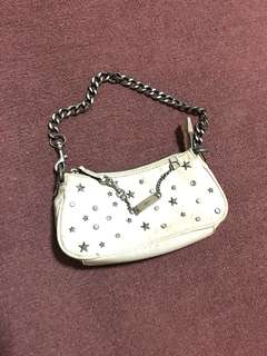 White Mango Bag