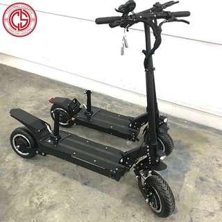 Ultron Ultra Scooter Installment