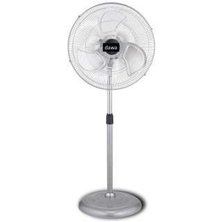 """Dawa Industrial Stand Fan 18"""" & 20"""""""