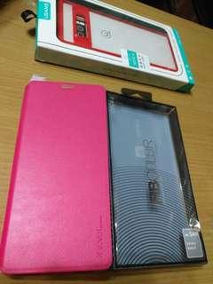 Samsung GALAXY NOTE8 三星全新手機套(買一送一)