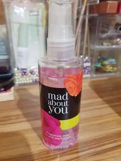 BBW Mad About You (Travel Size)