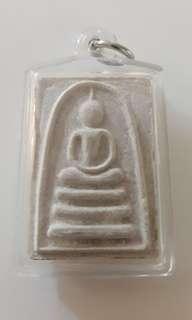 Phra Somdej 4 pan w/Targut - Luang Phor Pae, Wat Pikuntong