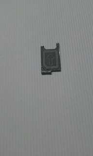 Sim card trau for Sony Xperia Z3 or Z3 compact or dual