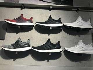 Adidas ultra boost 日本代購