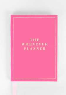 Duck The Whenever Planner