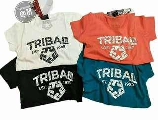 Tribal Original Branded Overruns Tees (for her)