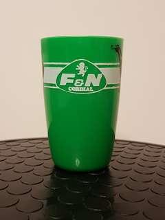 Vintage F&N Cup (Crack)