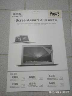 Surface Pro 4 Screen Protector