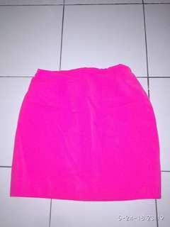 Mini Skirt Versace