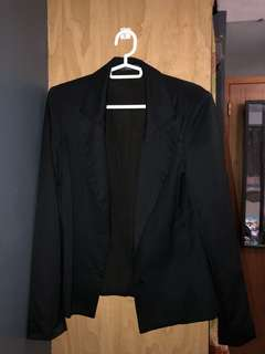 Arrow black blazer