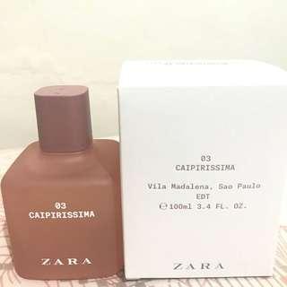 Zara Caipirissina Parfum Edt