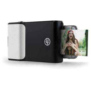 Prynt iphone instant camera photo printer