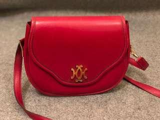Hermes Vintage Shoulder Bag