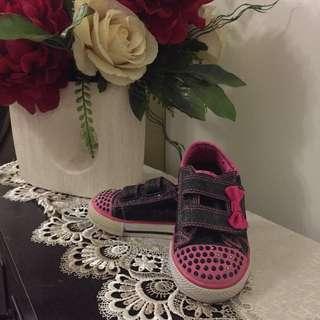 Skechers Twinkle Toes Shoe