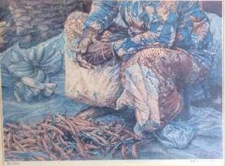 The World of Chang Fee Ming - Rezeki