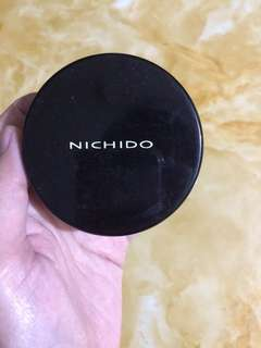 Nichido Final powder -Ivory Glow