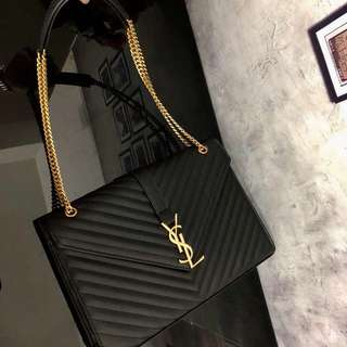 (READY STOCK) YSL Shoulder Bag