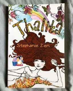 Novel Teenlit Bestseller