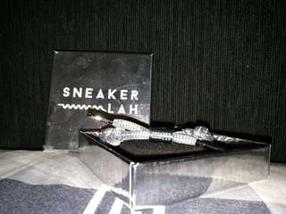 Limited Edition Sneaker Lah Rastaclat (100% authentic)