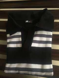 Black & White Longsleeve