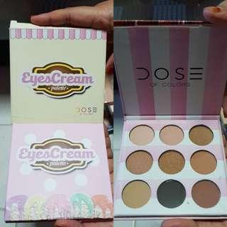 Dose Eyescream