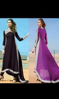 (PO) Ladies New Raya Elegant Suit