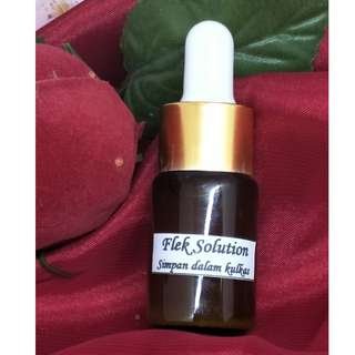 FLEK SOLUTION / ANTI MELASMA