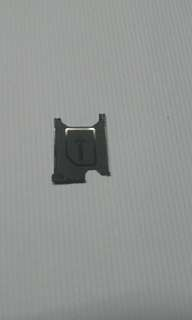 Sim card tray for Sony Xperia Z1 or Z1 compact