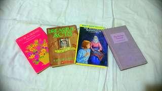 Random books 30 each