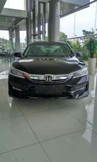 Premium Car Honda Accord