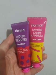 Flormar Hand Cream