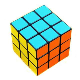 Magic Cube  Rubik's Puzzle Twist Kids Toy Gift
