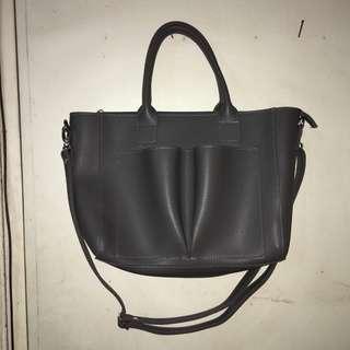 Everyday go bag