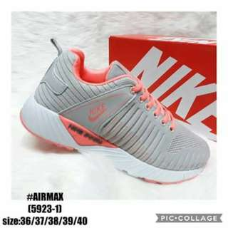 NIKE ZOOM RUBBER SHOES FOR LADIES
