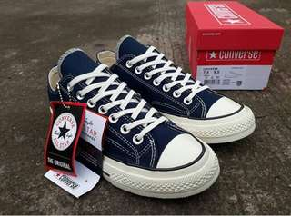 Converse all star for man 100% original BNIB