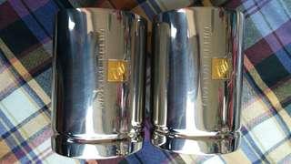 Pierre Balmain 18-8 Stainless Steel Cup Mug